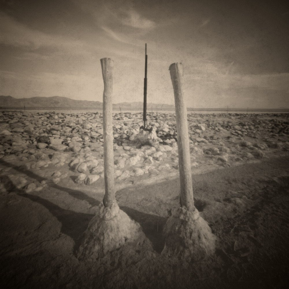 pinhole 126, great salt lake