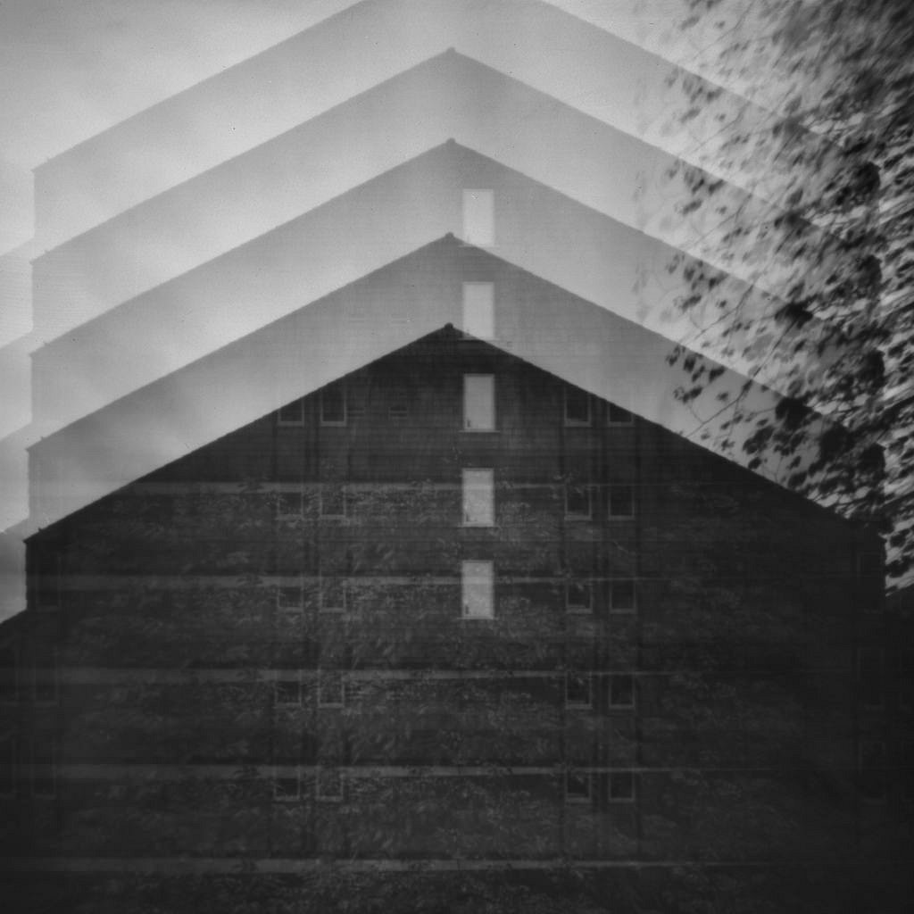pinhole 1157, facade